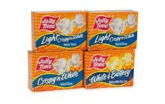 White Popcorn Fun Gift Pack