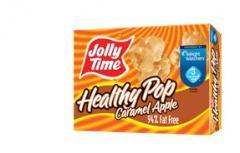 Healthy Pop® Caramel Apple