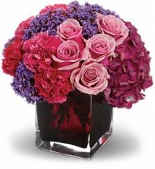 Teleflora's Enchanted Journey Bouquet