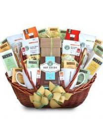 Starbucks® Celebration Gift Basket