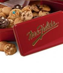 28 Nibblers® Cookie Tin
