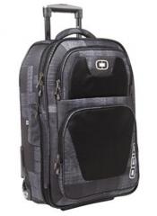 Kickstart Travel Bag