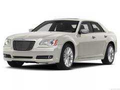 Chrysler 300 Sedan Car