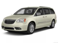 Chrysler Town & Country Touring Van Passenger