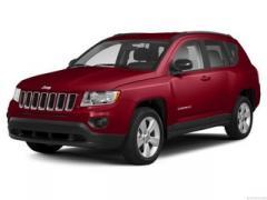 Jeep Compass Latitude SUV