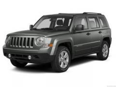 Jeep Patriot Sport SUV