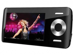 MP3 Video Player