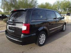 Chrysler Town & Country 4dr Wgn Touring