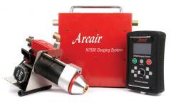 Arcair N7500 Arc Gouging & SLICE Automated