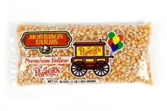 Poly Bag Popcorn