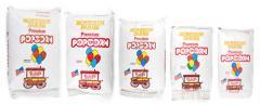 Premium Gourmet Popcorn
