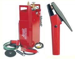 Arc Gouging Equipment