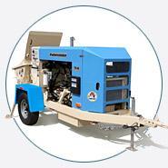 TK 40 Concrete Pump