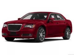 Chrysler 300 S Sedan Car