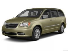 Chrysler Town & Country Limited Van Passenger