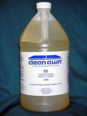 SD Concentrated Fabric Cleaner