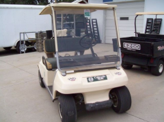 1989 Club Car DS Golf Car