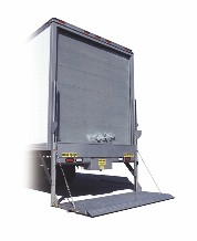 Medium Duty Series AR Medium RailTrac Liftgate