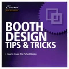 Booth Design-Audio CD
