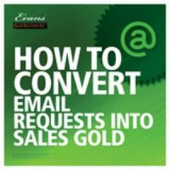 How to Convert Email Requests-Audio CD