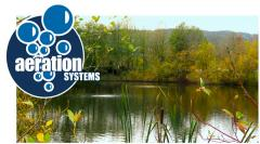 Quiet Line™ Aeration Systems
