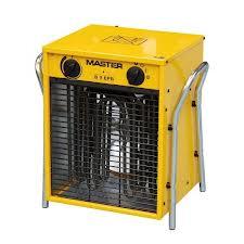 Series DM Tubular Air Duct Heaters