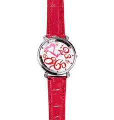 Crazy Love Watch