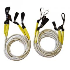 Bungee Cords (Set of 4) (Adult)