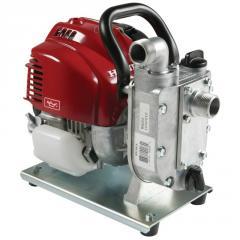 De-Watering Pump WX10