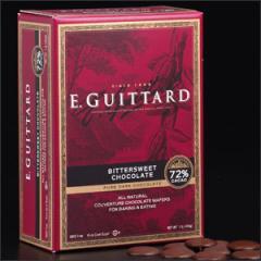 72% Cacao Bittersweet Chocolate