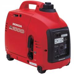 Generators EU1000i