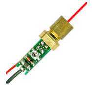 Red Laser Diode Module 1mW (650nm)