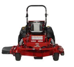IS® 5100Z series of diesel powered zero-turn
