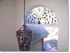 Decorative fixtures