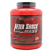 AfterShock Critical Mass Weight Gainer