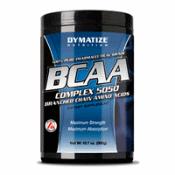 BCAA Complex 5050 Powder 300 Gram Sports Nutrition