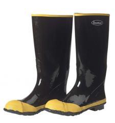 Steel Toe Rubber Boots Durawear