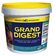 Grand Digest ™ First Complete Digestive Formula