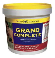 Grand Complete ™ The First All-In-One Inclusive
