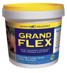 Grand Flex ™ Joint Support for Horse