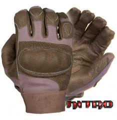 Hard Knuckle Tactical Gloves CRT100