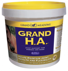 Grand H.A.™ Joint Support for Horses and Dogs