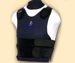Body Armor Level IIIA