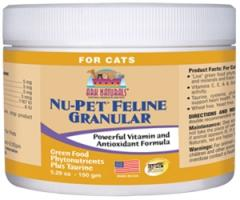 Nu-Pet Feline Antioxidant