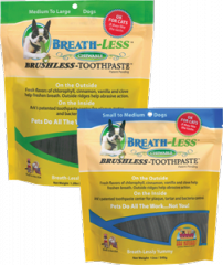 Breath-Less Brushless-Toothpaste