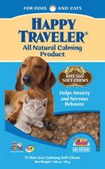 Happy Traveler ~ Bite Size Soft Chews