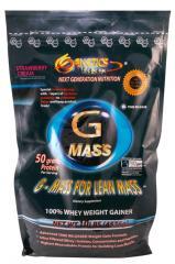 G-Mass Weight Gainer