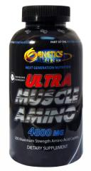 Ultra Muscle Amino Dietary Supplement