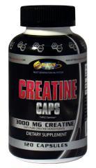 Creatine Caps Creatine and Cell Voluminizer