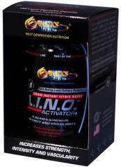 Liquid Instant Nitric Oxide Creatine and Cell Voluminizer